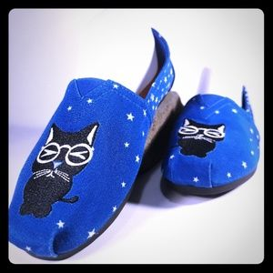 Bob's for Dogs flats by Skechers sz 8.5